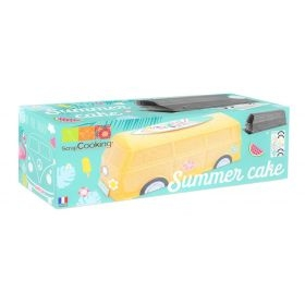 Kit moule Summer Cake