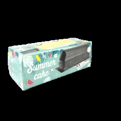 Coffret summer cake