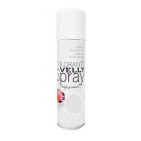 Spray Velours 250 ml Blanc