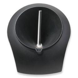 Outil de découpe - taille spirale avec poussoir