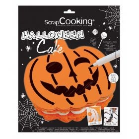 Kit Halloween Cake