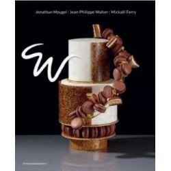 Cercle haut cake design