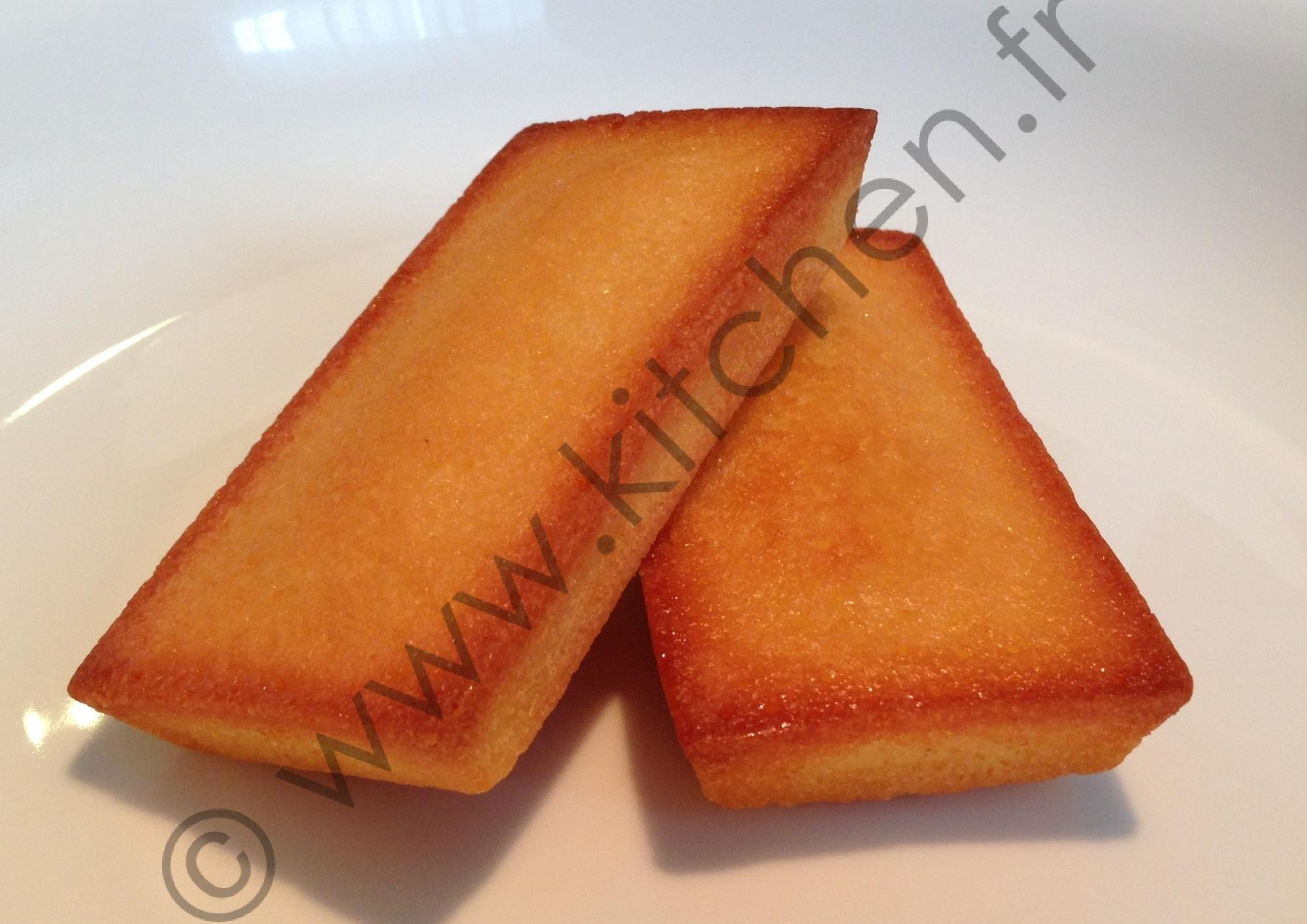 financiers sales aperitif